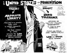 United States of Prohibition