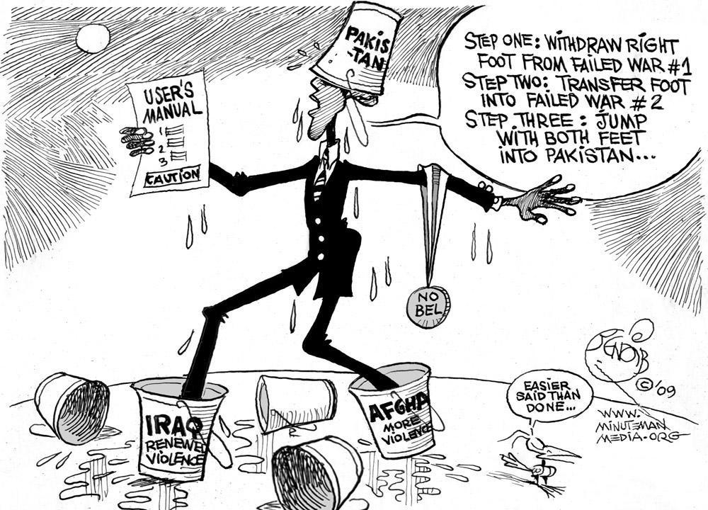 Failed Wars