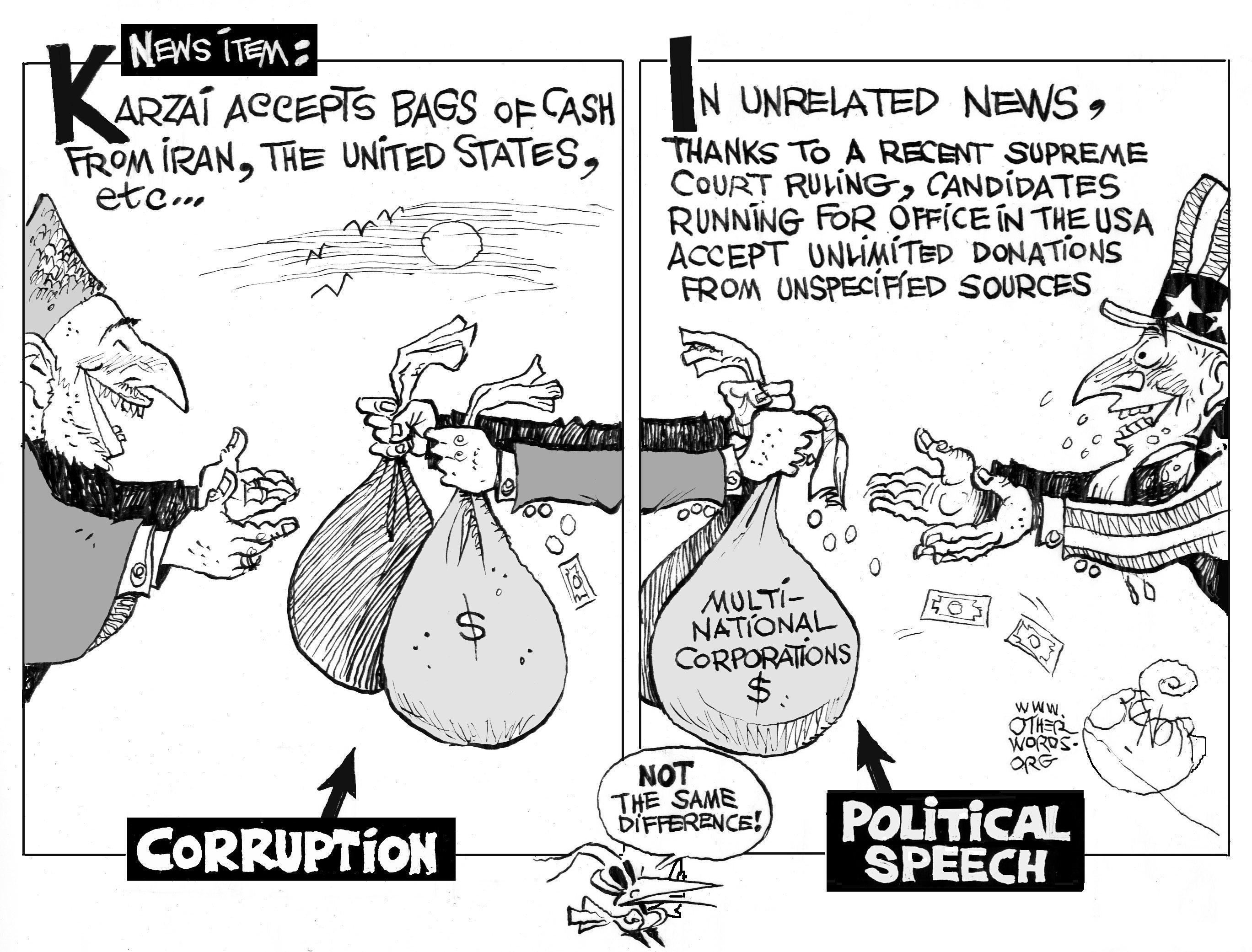 GOP Magic Act