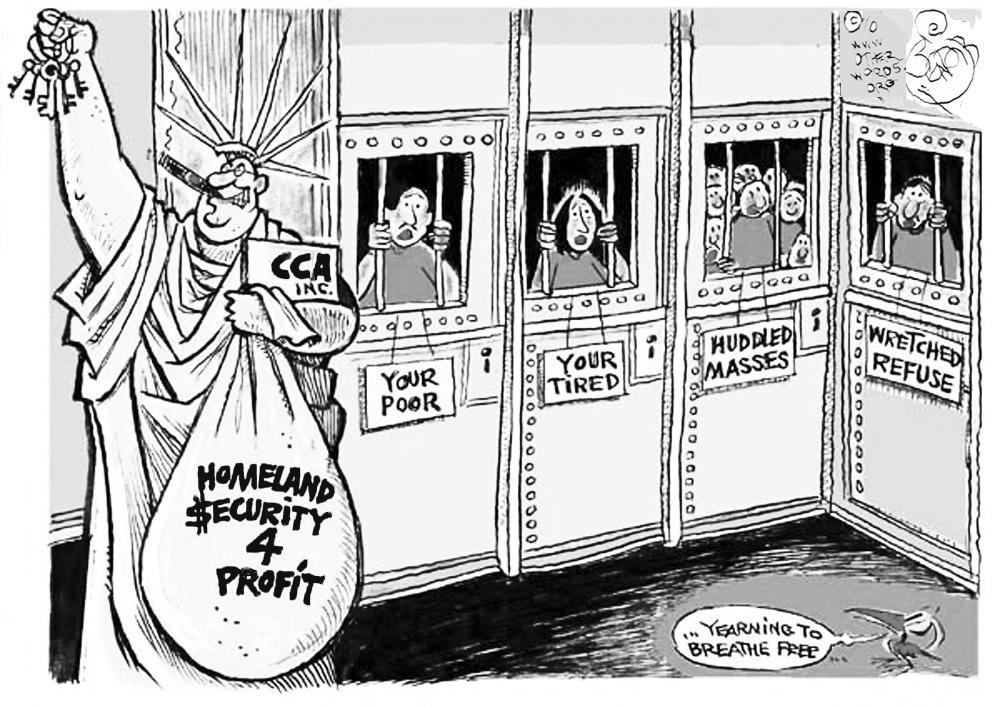 Profitable Immigrants