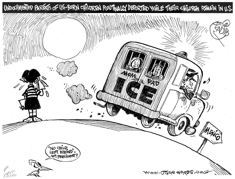 Diplomas vs. Deportation