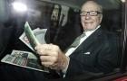 Murdoch Gets Caught Red-Handed