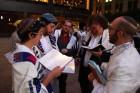 Misrepresenting Occupy Wall Street