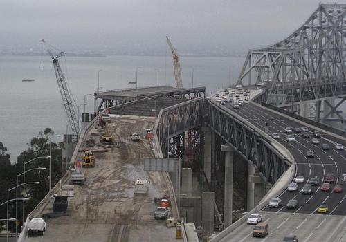 Shouldn't Americans Repair America's Infrastructure?