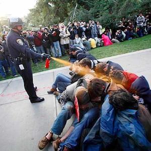The UC Davis Pepper Spray Incident