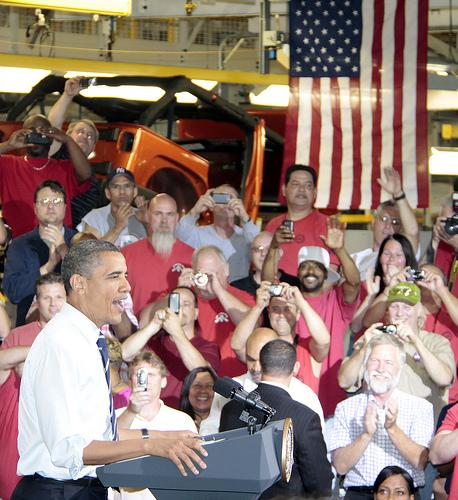Populism and Pain in Obama's 2013 Budget Proposal