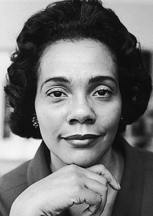 Black Women Make History Too