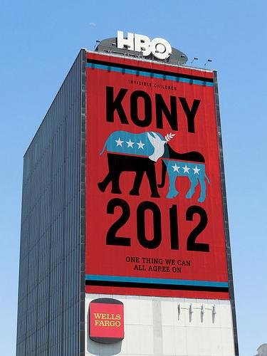 Letter from Kenya: An On-the-Ground Take on Kony 2012