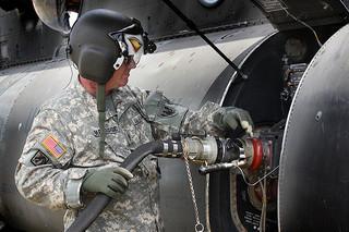Greening the Pentagon