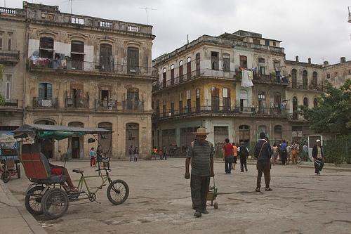 Our Failed Cuba Policy Fixation