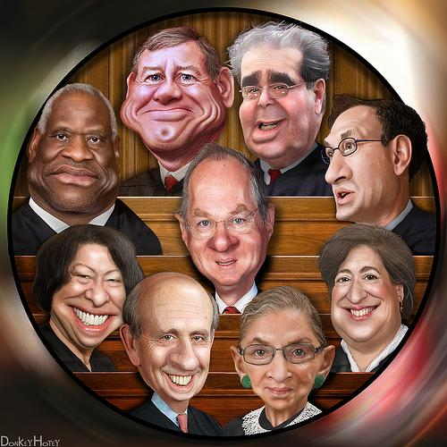 Supreme Court, Inc.