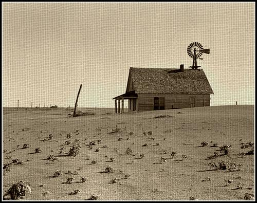 Avoiding a 21st-Century Dust Bowl