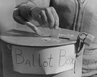The Roots of Voter Suppression