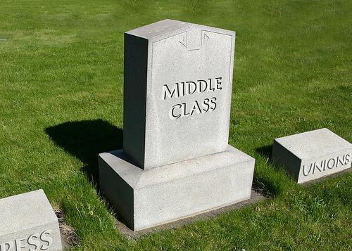 Middle Class Fantasy