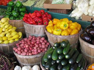 America's Good Food Movement