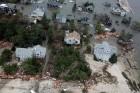 Hurricane Sandy's Wakeup Call
