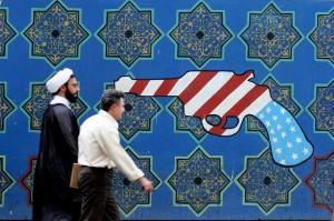 iran U.S. history argo