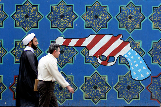 Argo and the Roots of U.S.-Iran Tensions