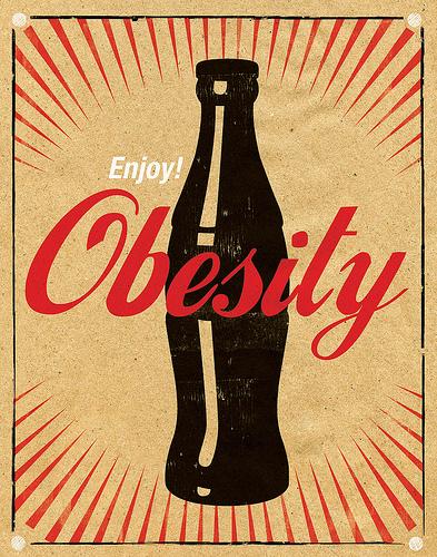 Soda Doesn't 'Feed the World'