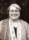 Rabbi Leila Gal Berner