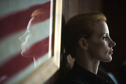 Zero Dark Thirty's Losing Premise