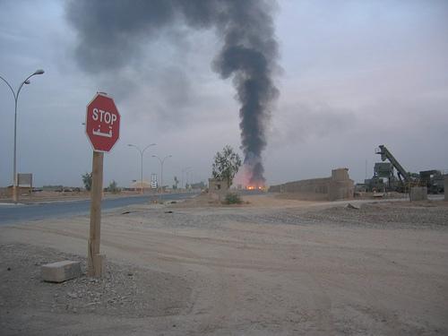 Syrian Dead End