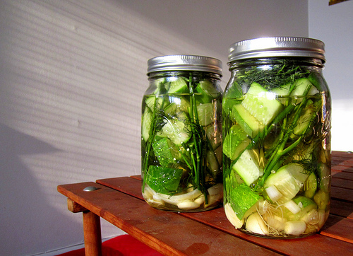 Canning Ain't Rocket Science