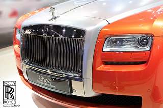 How to Steer Our Rolls-Royce World onto a Smoother Road