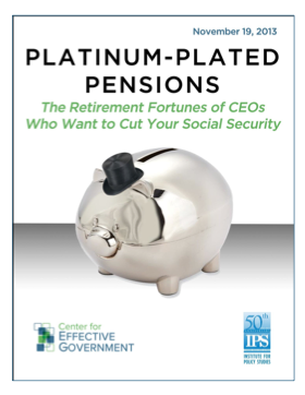 The Retirement Deficit