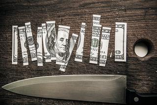 The Fake Debt Crisis