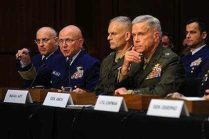 The Pentagon's Latest Boondoggle