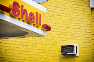 Shell's Message