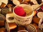 Keurig and Nespresso Coffee Pods