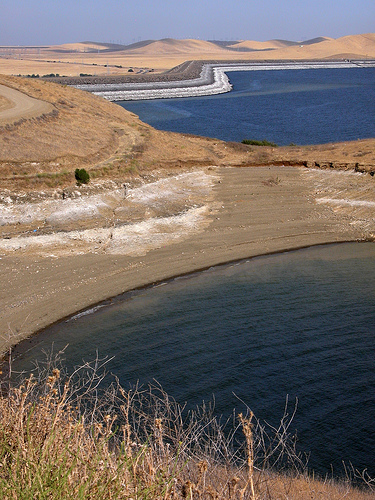 Cry a River over California's Drought