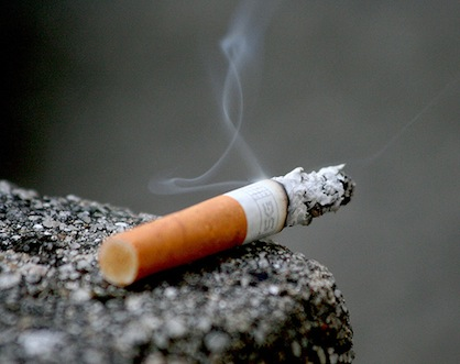 Meanwhile, the War on Tobacco Limps Ahead
