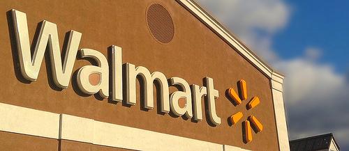 Walmart's Top-to-Bottom Taxpayer Subsidies