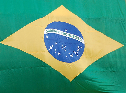 Brazilian Order and Progress