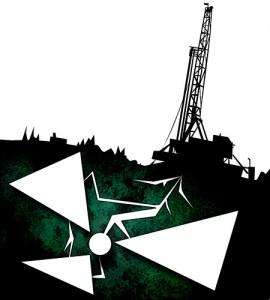 TTIP is Fracking Field Day
