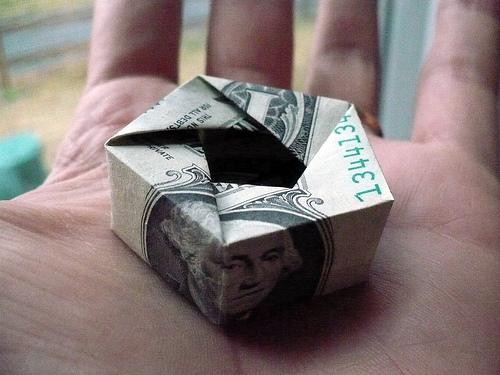 Nixing the Pentagon Slush Fund