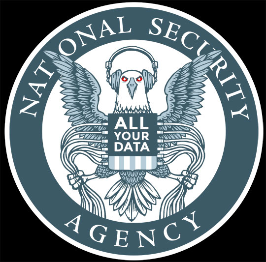How Did 'Don't Mess with the Money' Become the NSA's Motto?
