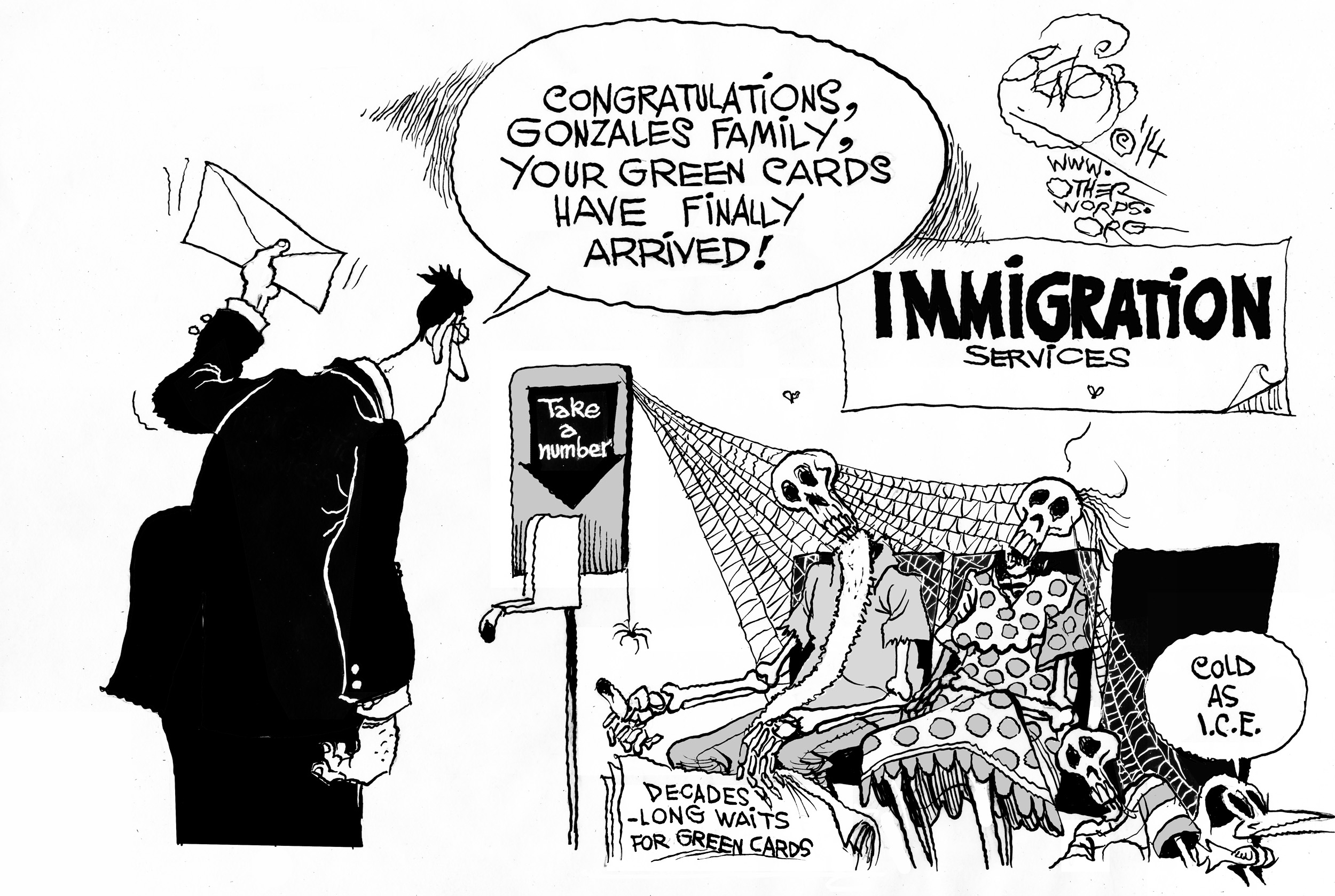The Latest Crack in Our Broken Immigration System