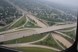 Detroit Flood