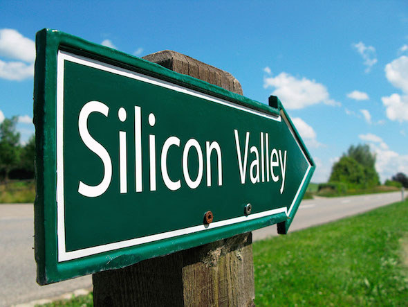 Silicon Valley Shakedown