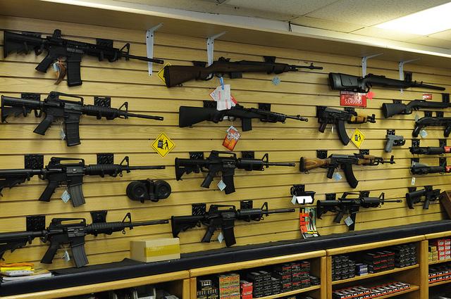 Gun Control Shouldn't Be This Hard