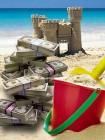 Money hiding offshore