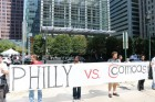 Philly vs Comcast
