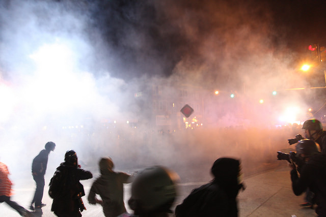 The Baltimore Uprising's Backstory