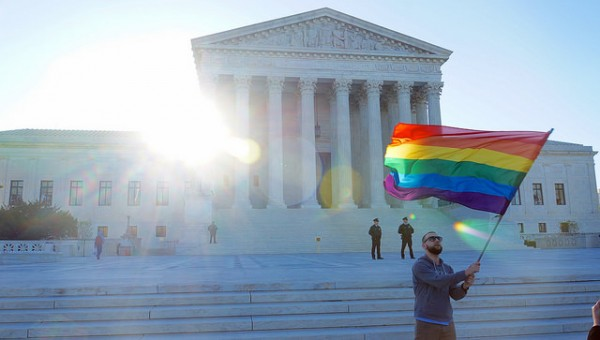Marriage Equality at SCOTUS