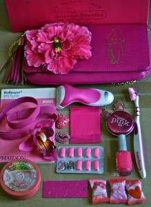 Pink Women's Products