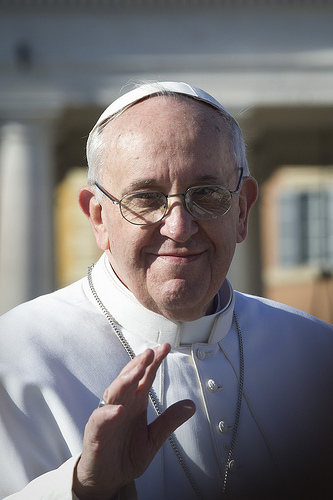 Francis vs. Washington